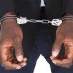 Court remands sex for escape Policeman