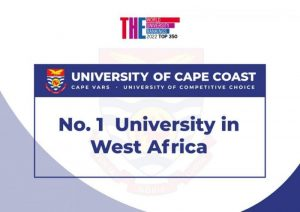 University of Cape Coast proud of achievement