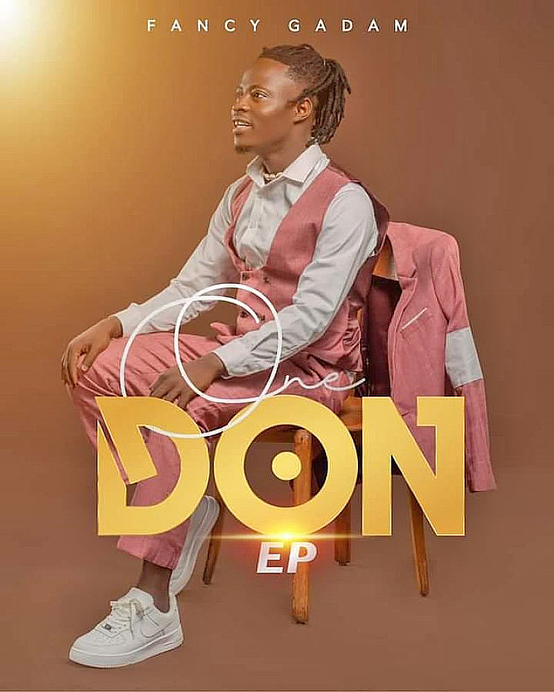 """You are currently viewing Fancy Gadam recruits Shatta Wale on """"One Don"""" Extended Play"""
