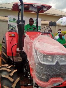 Read more about the article ADB disburses GH¢ 100 million to 17 companies to promote 1D1F