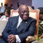 I made a mistake – Akufo-Addo on Cape Coast Harbour gaffe
