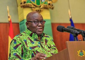 Read more about the article Stop LGBTQI+ before you exit office – Apostle Nyamekye to Akufo-Addo