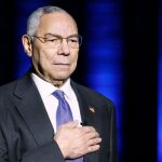 Colin Powell: Former US secretary of state dies of Covid complications