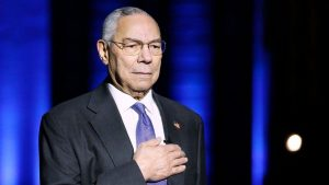 Read more about the article Colin Powell: Former US secretary of state dies of Covid complications