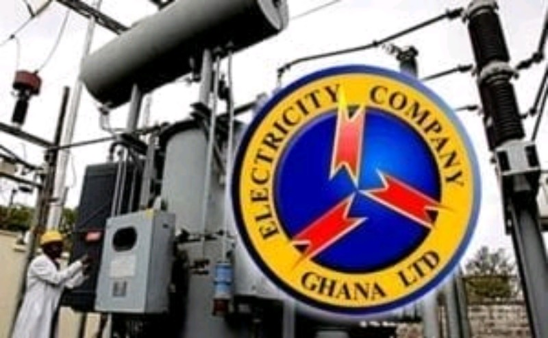 You are currently viewing Kejetia Market owes us ¢2.1m – ECG.