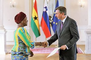 Read more about the article Ghana's ambassador to Italy dies of cardiac arrest
