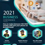 Crypto conference comes off October 30