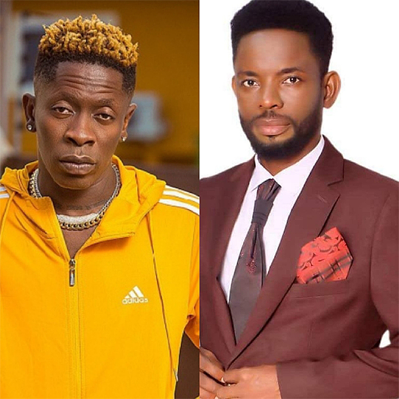Read more about the article Shatta Wale gun-shot saga: Police arrests the prophet (Jesus Ahuofe) at the centre of the prophecy at Accra FM
