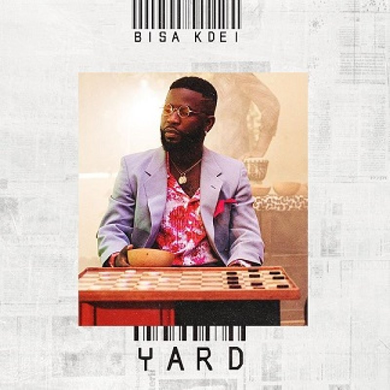 """Read more about the article Bisa Kdei releases visuals for party song """"Yard"""""""
