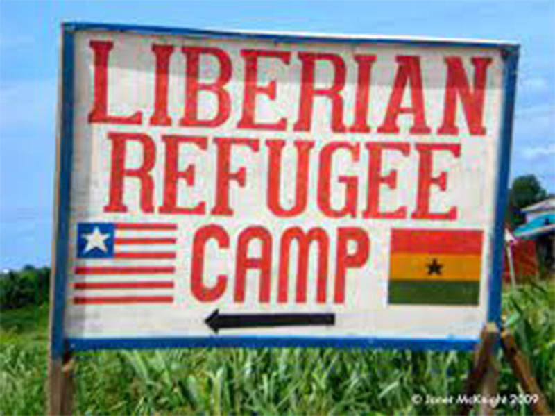 You are currently viewing Ghana Refugee Board to relocate only 400 Liberian refugees