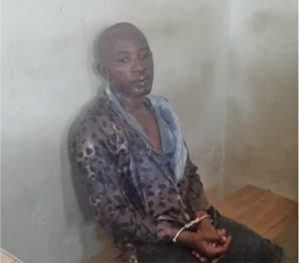 Read more about the article Inside Kumasi: Wife Killer Dies At Komfo Anokye