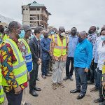 31.2km Assin Praso-Assin Fosu Road To Be Completed In November 2023