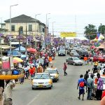 Cape Coast residents angry over Akufu Addo's 'NO' harbour decision