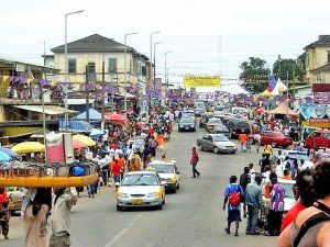 Read more about the article Cape Coast residents angry over Akufu Addo's 'NO' harbour decision