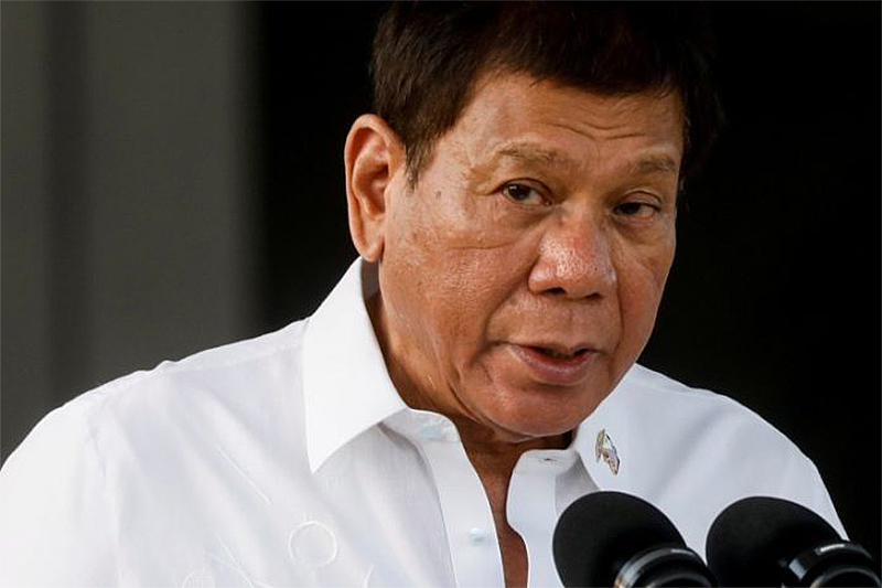 You are currently viewing Rodrigo Duterte: Philippine president announces retirement from politics
