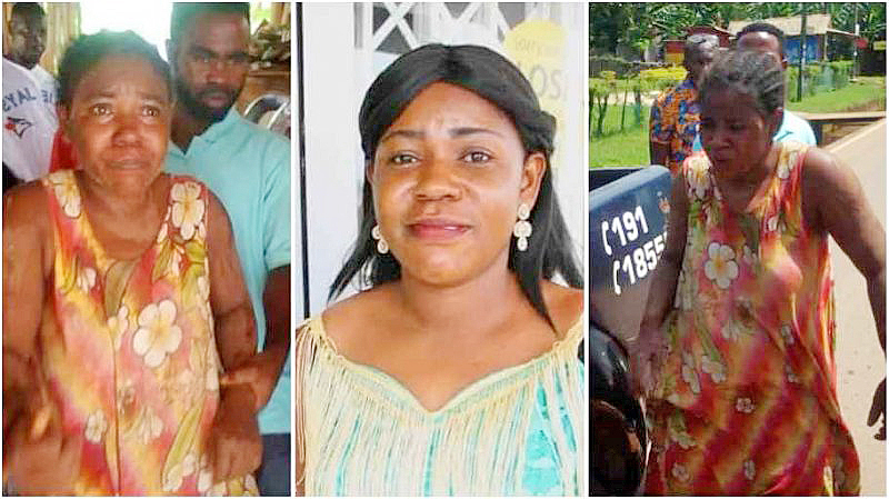 You are currently viewing Takoradi woman finally bailed out after 8 days