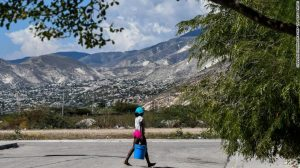 Read more about the article Up to 17 American missionaries reported as kidnapped by gang members in Haiti